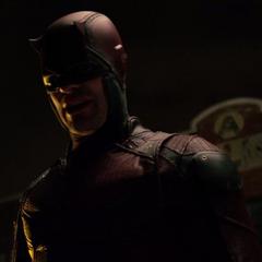 Daredevil confronta a Wilson Fisk