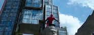 Spider-Man FFH Tower