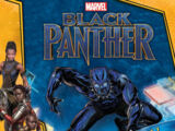 Black Panther: On the Prowl!