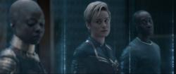 BW Leader of Avengers 3