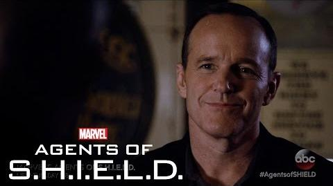 Buckle Up – Marvel's Agents of S.H.I.E.L.D. Season 3, Ep