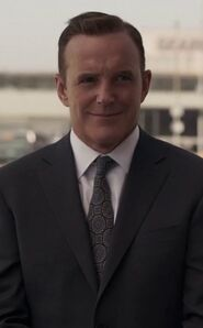 Coulson Imposter