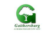 Flag of Gaithersburg