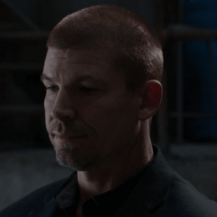 Actor desconocido como Guardaespaldas de Killian #1