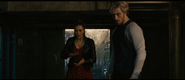 Pietro & Wanda Prepare to Fight