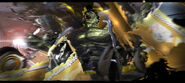 The Incredible Hulk concept art 24