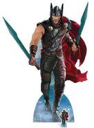 Thor RAGNAROGK promo