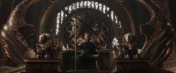 Thor king