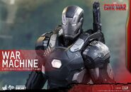 War Machine Civil War Hot Toys 13
