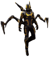 YellowJacket2 FH
