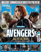 AOU Total Film cover 1