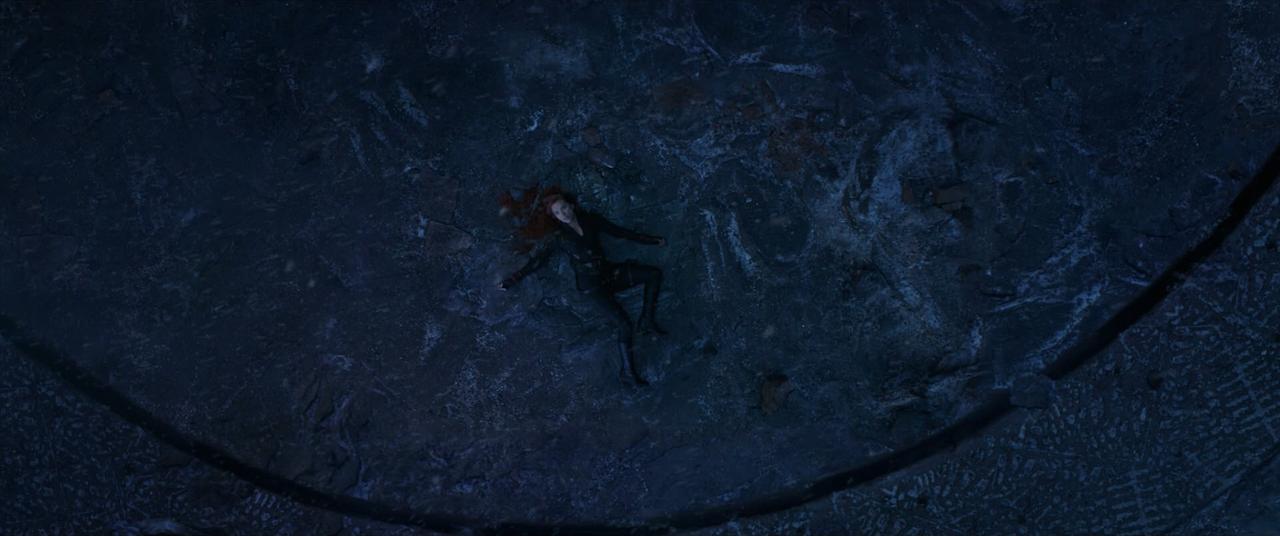 Sacrifice Of Natasha Romanoff Marvel Cinematic Universe