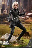 Black Widow Infinity War Hot Toys 9