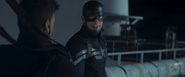 Captain America (Lemurian Star)
