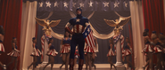 Captain America - Star-Spangled Man