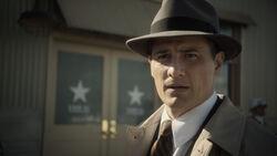 Daniel Sousa - Agents of S.H.I.E.L.D. (The Final Season)