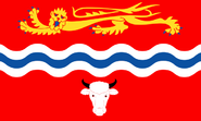 Flag of Herefordshire