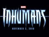 Inhumans (película)