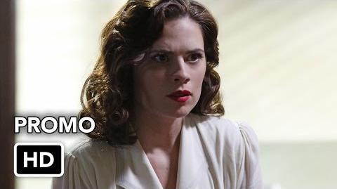 "Marvel's Agent Carter 1x07 Promo ""Snafu"" (HD)"