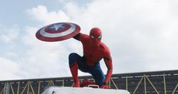 Spider-Man CW