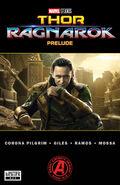 Thor Ragnarok Prelude 4