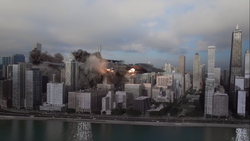 3-Attack on Chicago