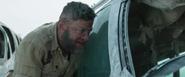 BP - Klaue Hiding From Killmonger
