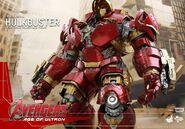 Hulkbuster Hot Toys 21