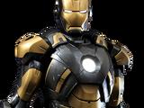 Armadura de Iron Man: Mark XX