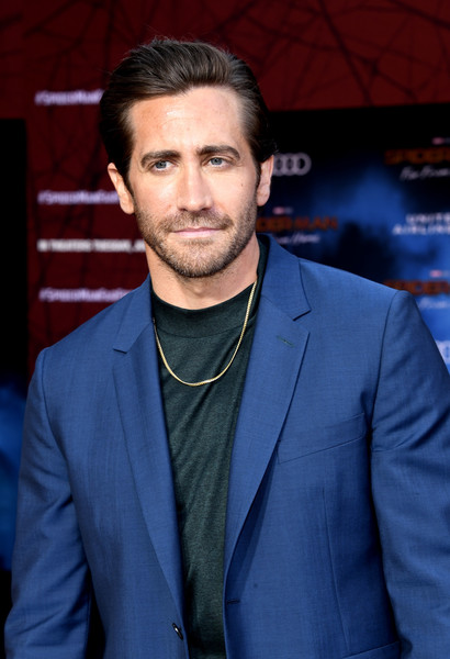 Jake Gyllenhaal Marvel