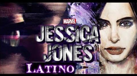 De Netflix, AKA Jessica Jones Tráiler 1 Oficial Doblado al Latino