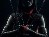 Doble Sai de Elektra