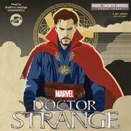 Doctor Strange Audiobook