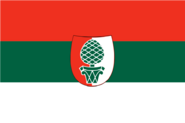 Flag of Augsburg