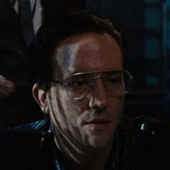 Brian Schaeffer como Técnico de la Expo