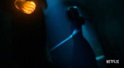 Rand lucha contra Elektra