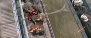 Spider-Man (Web Bridge)