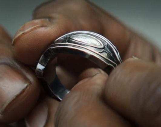 File:Wakandan Royal Ring.png