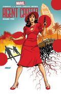 Agent Carter S2 Guidebook