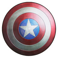 Captain America- The First Avenger Vinyl Side A