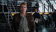 Captain Steve Rogers (The Avengers)