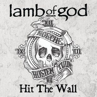 Lamb of god lyrics ghost walking