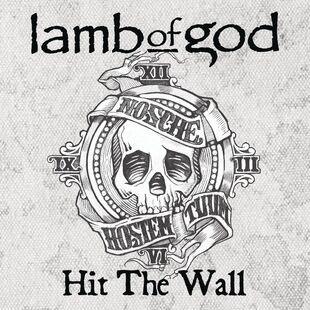 Lamb of god lyrics ghost walking