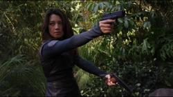 Melinda pistols