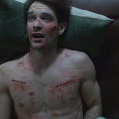 Murdock se recupera de sus heridas.
