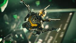Ant-Man screenshot 42