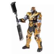 Avengers Endgame Thanos action figure 5
