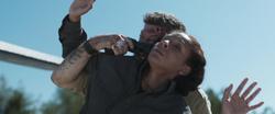 BP - Klaue Holding Hostage