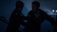 Daredevil Season 3 Agent Poindexter Trailer16