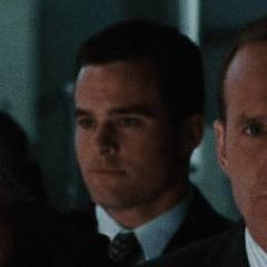 Harrison Forsyth como Agente de S.H.I.E.L.D. #5
